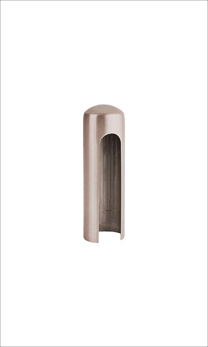 <b>Übersteckhülsen</b><br>PVD bronze