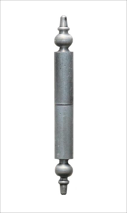 Sühac Designband Antik 2-tlg. Antik Stahlgrau