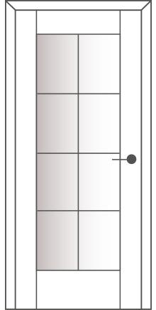 Sühac Castell Ausführung 1CA-LA1/8