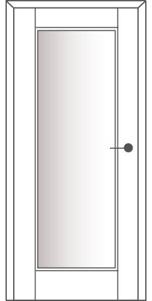 Sühac Avantgarde Etage Ausführung E1-Lichtausschnitt