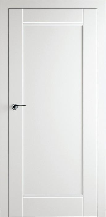 Sühac Avantgarde Etage E1 Weiss seidenmatt