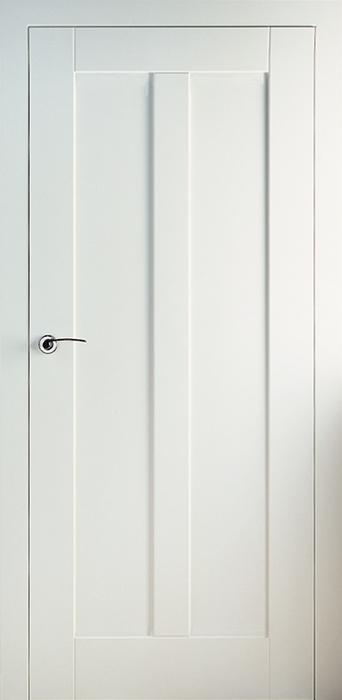 <b>PERLA PA 1.6</b><br>Weiss seidenmatt