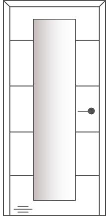 Sühac Primus Ausführung Rille LA3