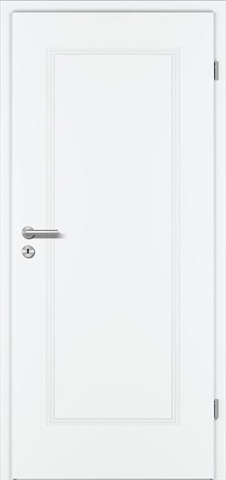 Sühac Profila PF5 Weisslack Exklusiv
