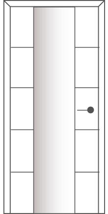 Sühac Royal Ausführung RY-251-LA5m