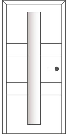 Sühac Royal Ausführung RY-253-LA2m