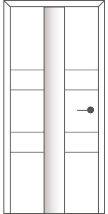 Sühac Royal Ausführung RY-253-LA4m