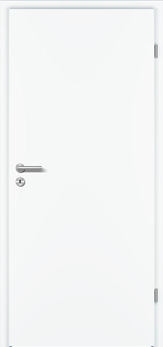 <b>STANDARD TB-DA</b><br>CPL Weisslack 9016<br>Premiumkante