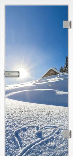 VETRO SNOW
